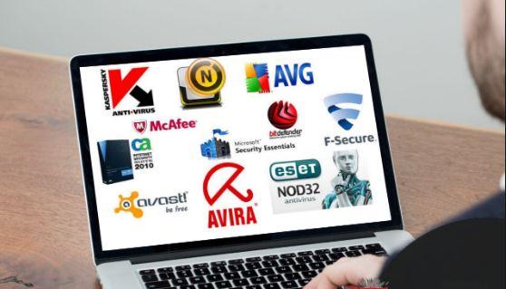 Top 5 Antivirus for Laptop & PC 2019
