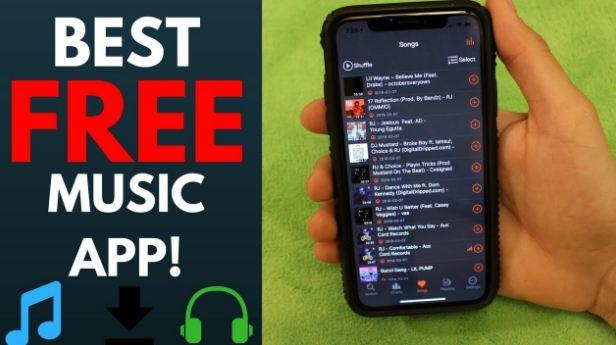 Top 5 Free Trending Music App 2019